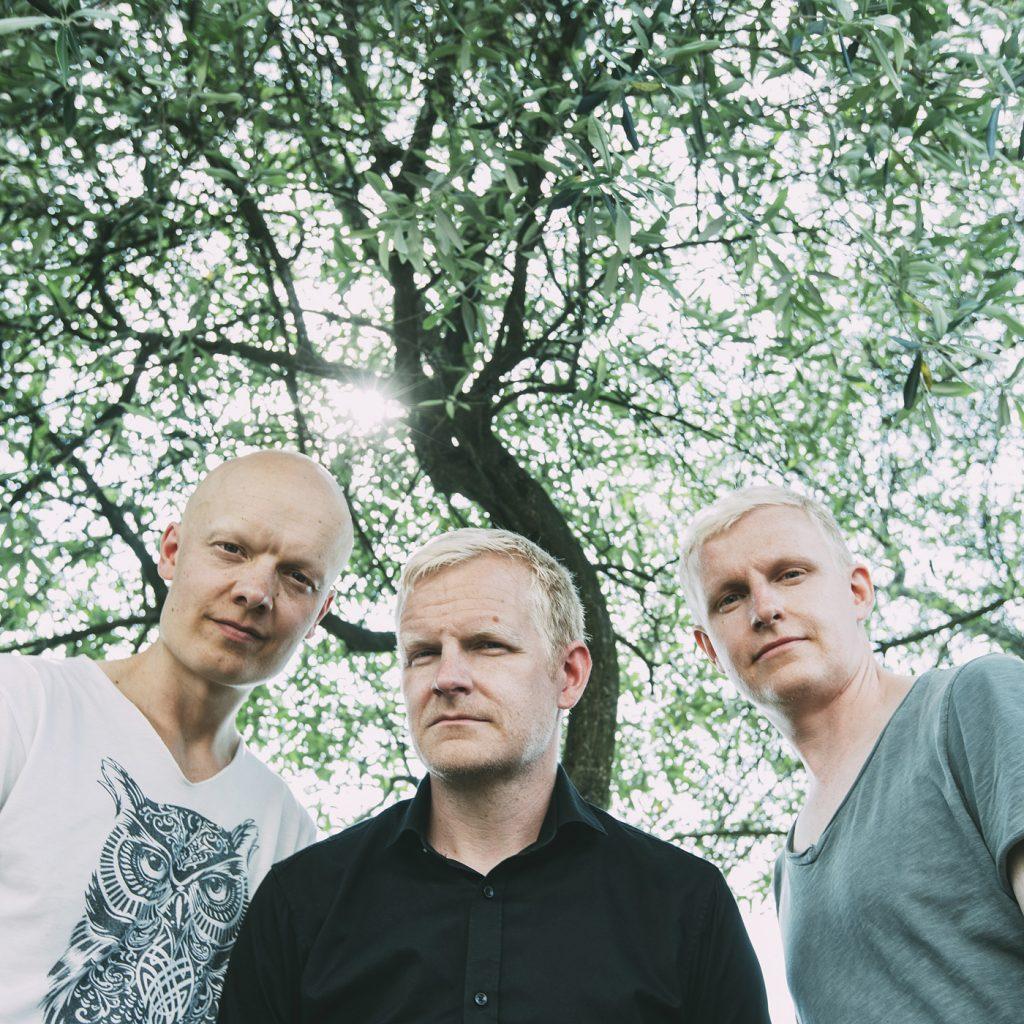 Toivanen Trio - By Elisa Caldana